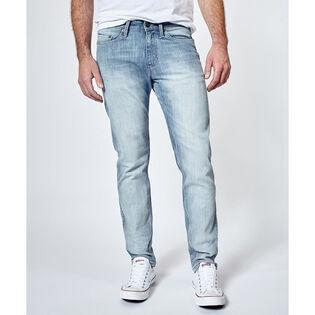 "Men's Performance Slim Super Bleach Jean (32"")"