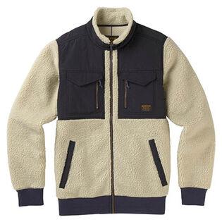 Men's Bower Fleece Jacket