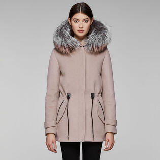 Women's Alexa Coat (Past Season Colours On Sale)