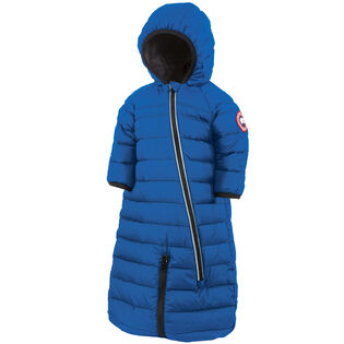 Infants' [0-18M] PBI Pup Bunting Snowsuit