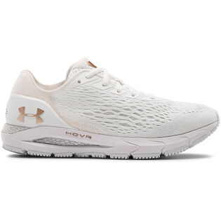 Women's HOVR™ Sonic 3 Metallic Running Shoe