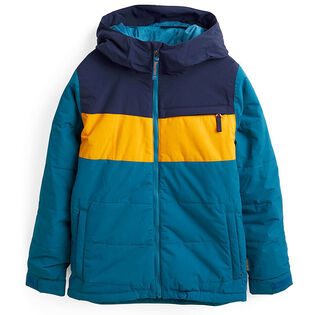 Junior Boys' [8-16] Ropedrop Jacket