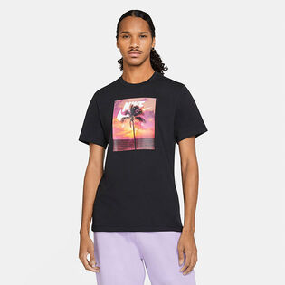 T-shirt Sportswear Sunset pour hommes