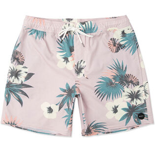 Men's Eclectic Elastic Short