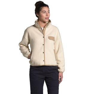 Women's Cragmont Fleece Jacket