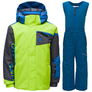 Boys' [2-7] Challenger + Expedition Two-Piece Snowsuit