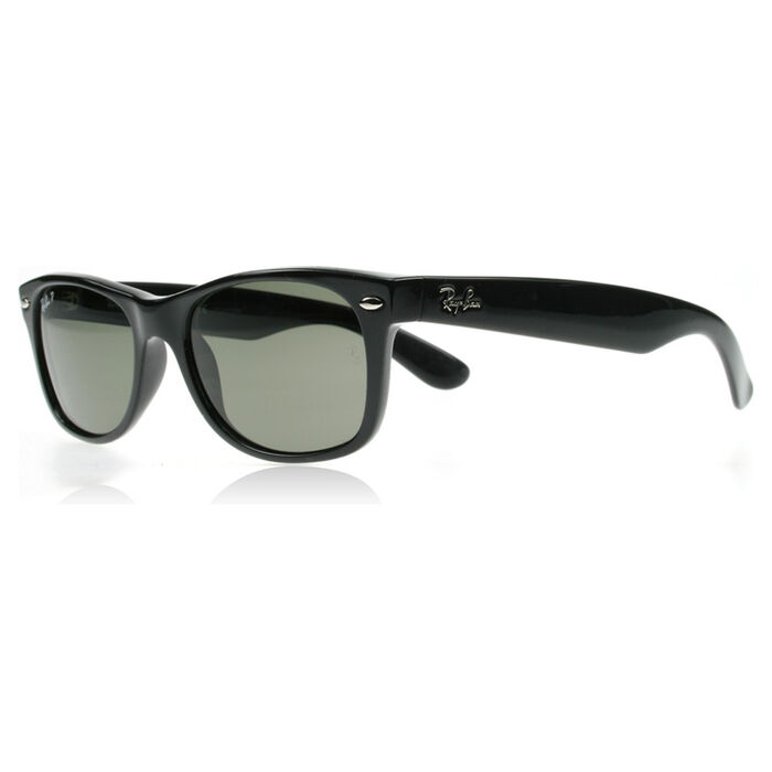 Wayfarer 52Mm Sunglasses