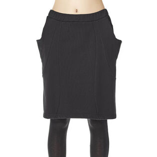 Women's Knit Skirt