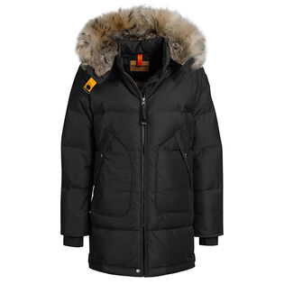 Junior Girls' [8-16] Long Bear Coat