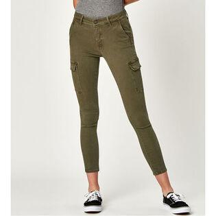 Women's Arina Skinny Cargo Pant