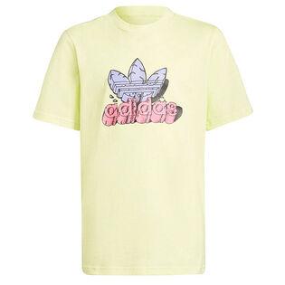 Junior Boys' [8-16] Funny Dino Graphic T-Shirt