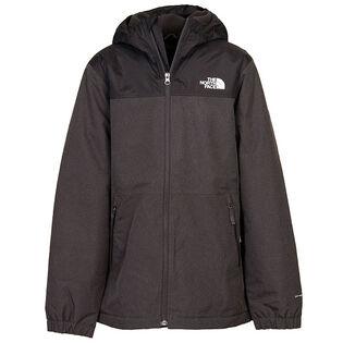 Veste de pluie Warm Storm pour garçons juniors [7-20]