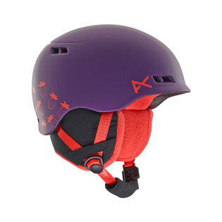 Juniors' Burner Snow Helmet [2019]