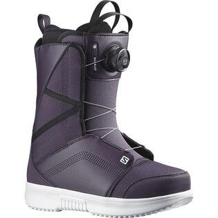 Women's Scarlet Boa® Snowboard Boot [2022]
