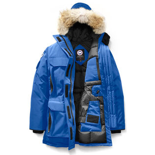 Parka Expedition Polar Bears International pour femmes