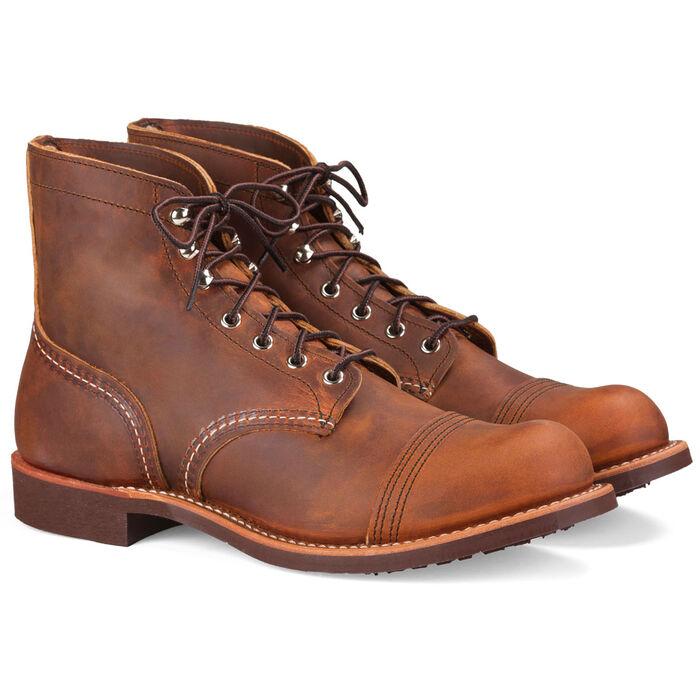 Men's 8085 Iron Ranger Boot