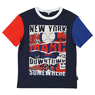 Boys' [3-8] NYC T-Shirt