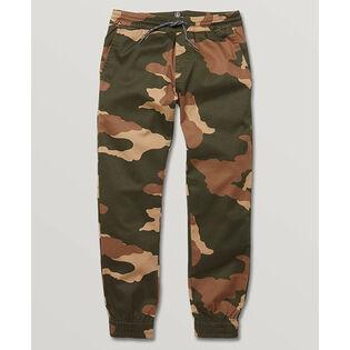 Pantalon de jogging Frickin Slim pour garçons juniors [8-16]