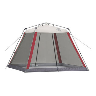 Instant Screen House Shelter (10'X10')