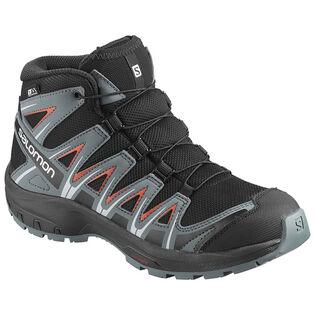 Juniors' [13-6] XA Pro 3D Mid CSWP Shoe
