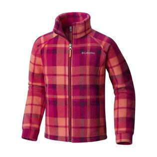Junior Girls' [4-16] Benton Springs™ II Fleece Jacket