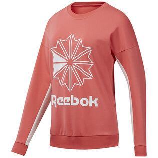 Women's Classics Big Logo Crew Sweatshirt