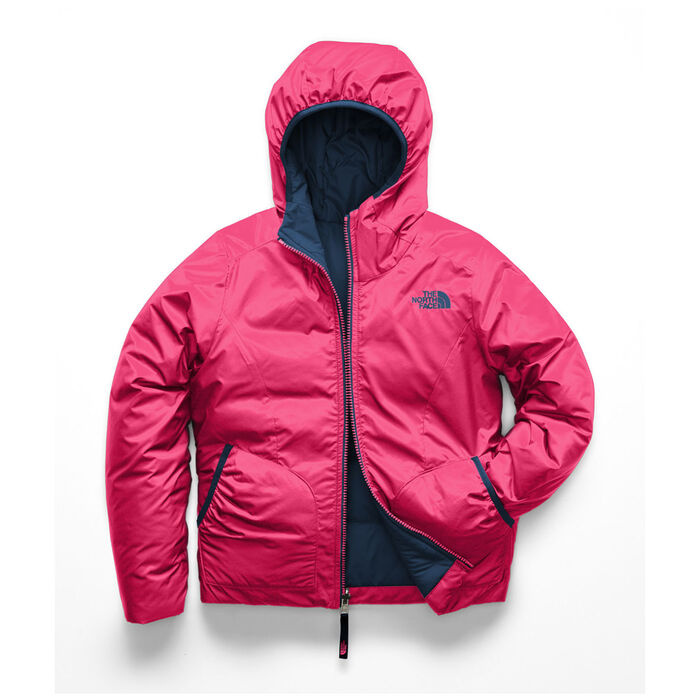 Junior Girls' [7-20] Reversible Perrito Jacket