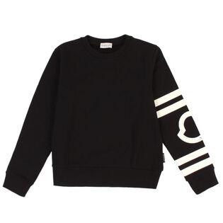Junior Girls' [8-14] Casual Logo Sweatshirt
