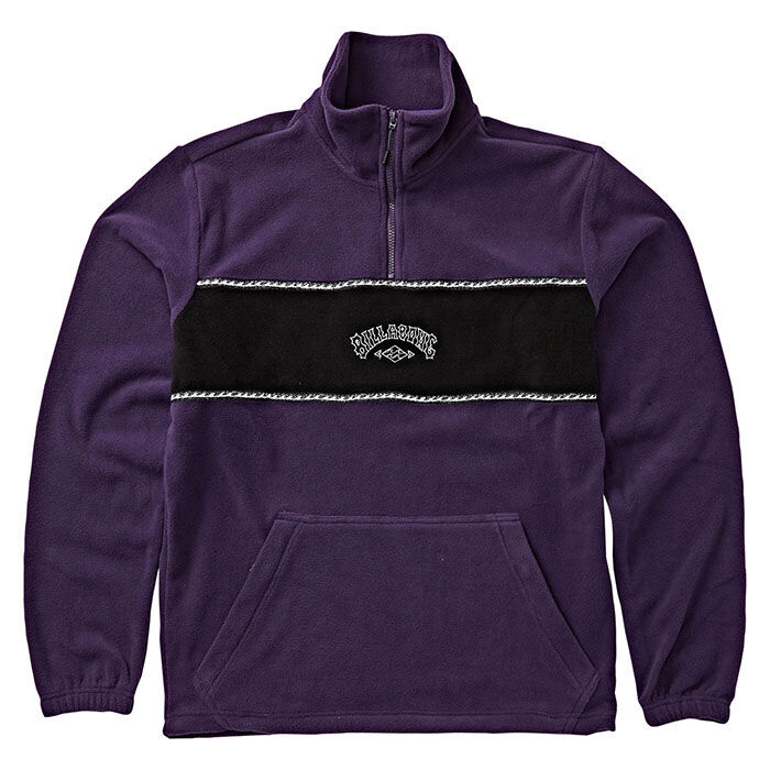 Men's Arch Quarter-Zip Sweatshirt