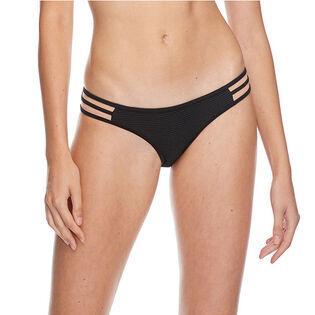 Bas de bikini Scandal Surf Rider pour femmes