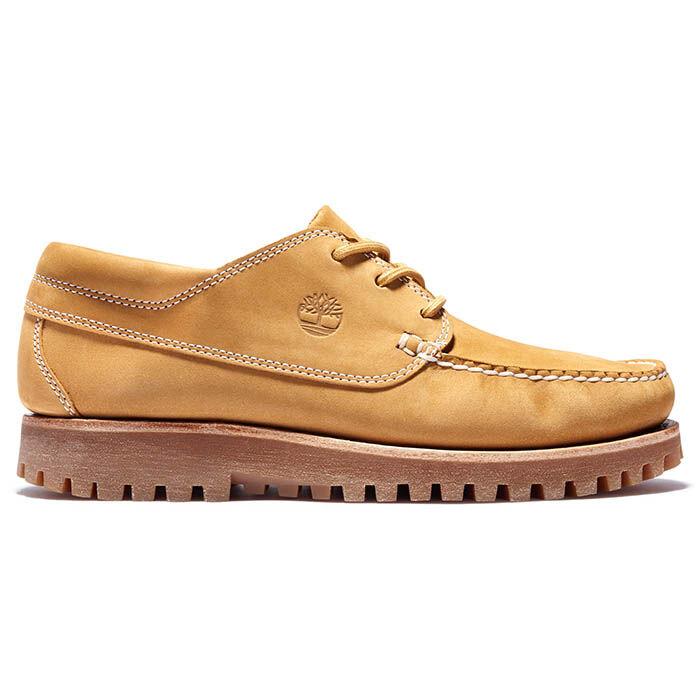 Men's Jackson's Landing Moc-Toe Oxford Shoe