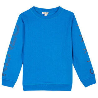 Boys' [2-6] Logo Sweatshirt