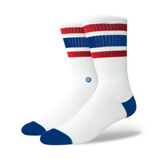 Men's Boyd 4 Crew Sock