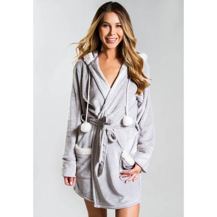 Women's Cozy Robe