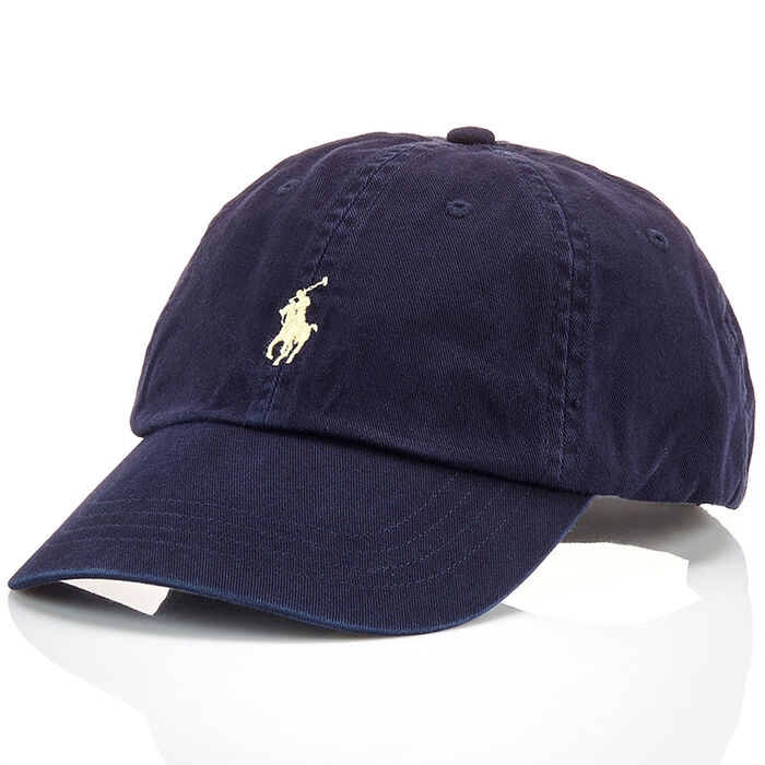 Men's Signature Pony Hat
