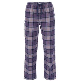Men's Tartan Pajama Bottom