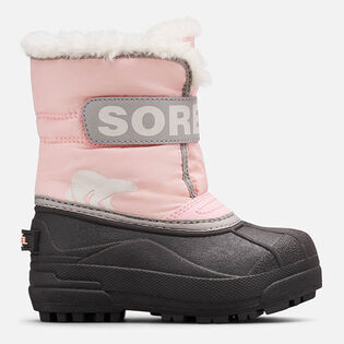 Babies' [4-7] Snow Commander™ Boot