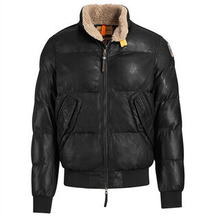 Men's Kristof Leather Jacket