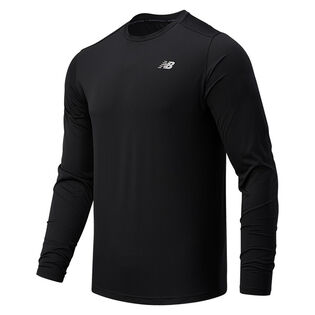 Men's Accelerate Long Sleeve Top