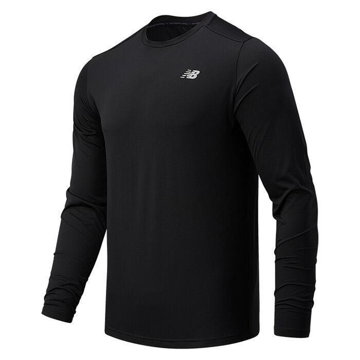 Men's Accelerate Long Sleeve Top