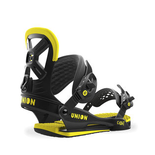 Juniors' Cadet Snowboard Binding (Medium)