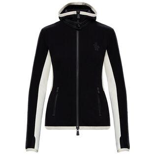 Women's Hybrid Fleece Jacket