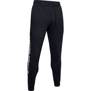 Men's Rival Fleece Logo Jogger Pant