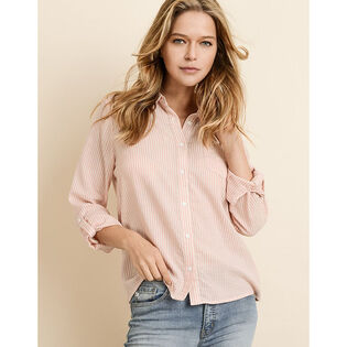 Women's Stripe Shirt