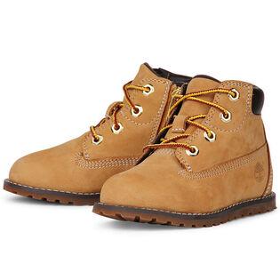 Kids' [5-10] Pokey Pine 6-Inch Side-Zip Boot