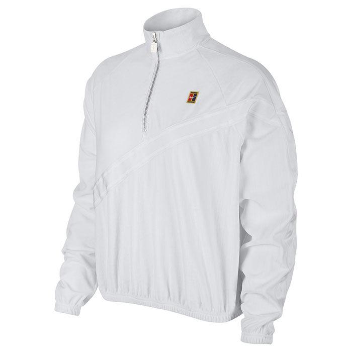 Women's Pullover Tennis Jacket