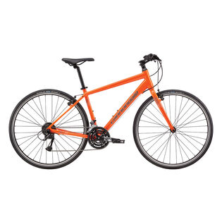 Quick 6 Hybrid Bike [2018]