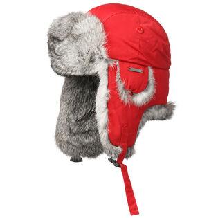 95fd0836fd1 Rabbit Aviator Hat. Crown Cap