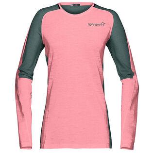 Women's Bitihorn Wool Shirt