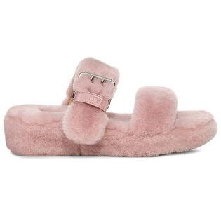 Women's Fuzz Yeah Sandal